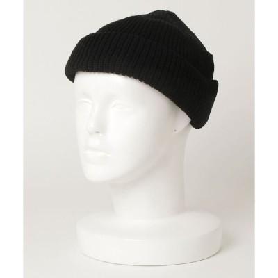 帽子 キャップ 【KIJIMA TAKAYUKI】KN-211002 KNIT CAP