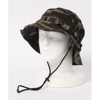 Fun & Daily / F&D : Jungle Hat MEN 帽子 > ハット