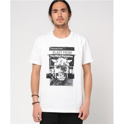"tシャツ Tシャツ Sync.【D*FACE】TEE ""MIND PARASITES"