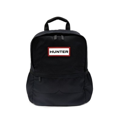 HUNTER NYLON BACKPACK