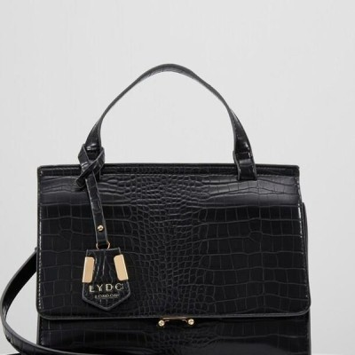 レディース アクセサリー Handbag - black