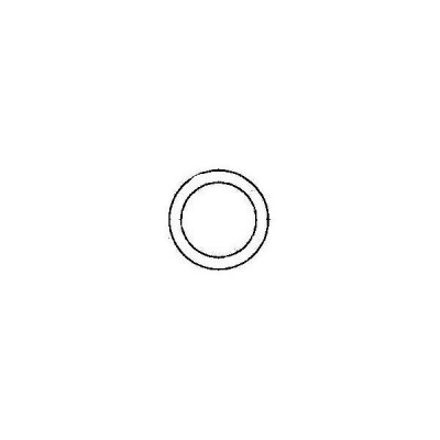 リンナイ 純正部品 (520-231-010) 水抜き栓用のOリング小(P2)※10個入り 小型湯沸器 専用
