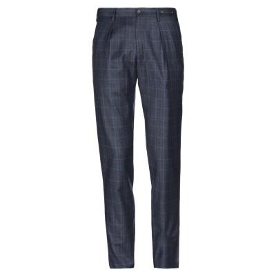 PT Torino パンツ ブルー 46 バージンウール 100% パンツ