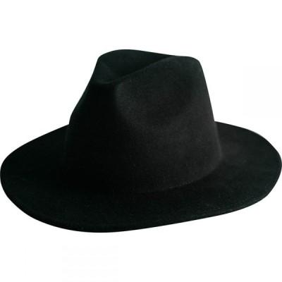 ジジ ピープ Gigi Pip レディース 帽子 Leo Hat Black
