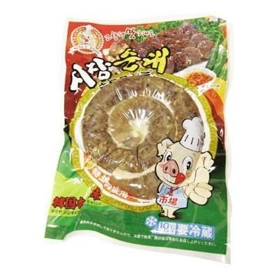 *韓国食品*韓国スンデ大人気市場 スンデ 250g