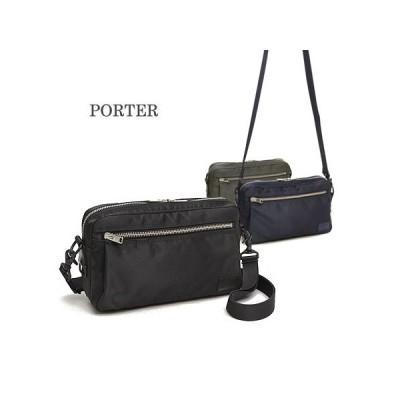 1年保証 ポーター リフト 2way ショルダー バッグ PORTER メンズ 822-06129
