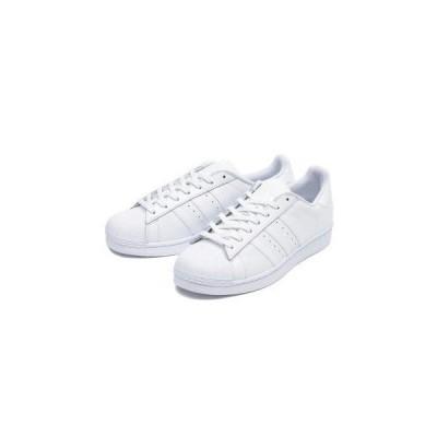国内正規品♪ adidas【アディダス】 SUPERSTAR レディース&メンズ スーパースター 【B27136】 ホワイト