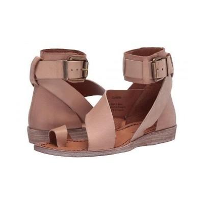 Free People フリーピープル レディース 女性用 シューズ 靴 サンダル Vale Boot Sandal - Taupe