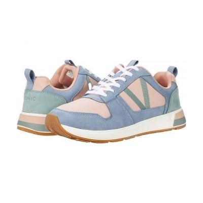 VIONIC バイオニック レディース 女性用 シューズ 靴 スニーカー 運動靴 Rechelle - Misty Nubuck