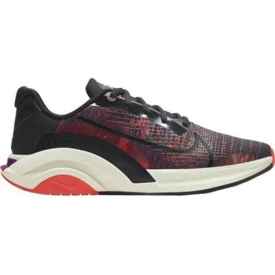 ナイキ メンズ スニーカー シューズ Nike Men's ZoomX SuperRep Surge Training Shoes