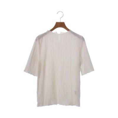 NATURAL BEAUTY BASIC ナチュラルビューティベーシック Tシャツ・カットソー レディース