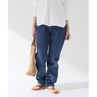 【ジョイントワークス】  elle jeans 80s ストーンジーンズ レディース ブルー M JOINT WORKS