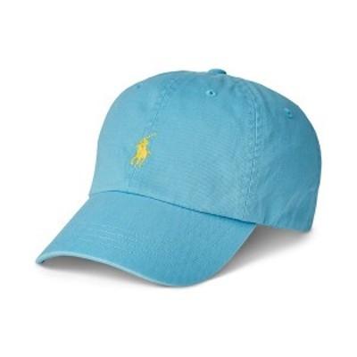 ラルフローレン メンズ 帽子 アクセサリー Core Classic Sport Cap Neptune