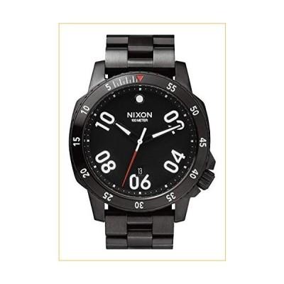 Nixon A506-001 Men's watch Ranger 並行輸入品