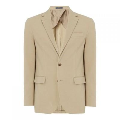 ラルフ ローレン Polo Ralph Lauren メンズ スーツ・ジャケット アウター Polo 2bn EmbSprtCoat Sn92 Light Stone