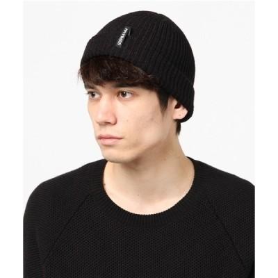帽子 キャップ SUPRA / PRESIDIO BEANIE 3-PACK