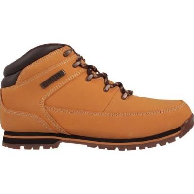 ファイヤートラップ Firetrap メンズ ブーツ シューズ・靴 Rhino Boots Honey/Brown