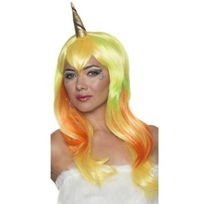 【送料無料】コスチューム Rubie's Costume Co Women's Unicorn Fairy Wig 輸入品