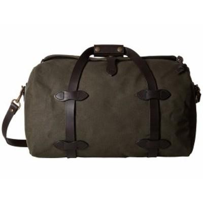 フィルソン メンズ ボストンバッグ バッグ Small Duffle Bag Otter Green 1