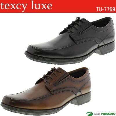 アシックス商事 texcy luxe ビジネスシューズ 3E相当 メンズ TU-7769