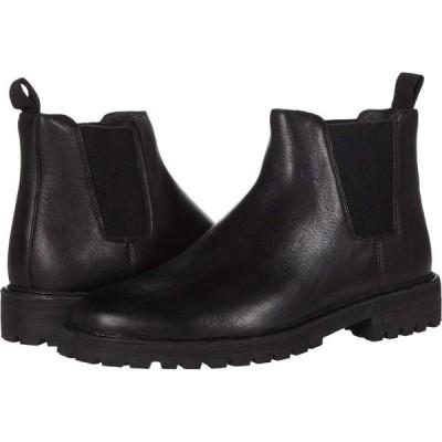ヴィンス Vince メンズ ブーツ シューズ・靴 Benner Black