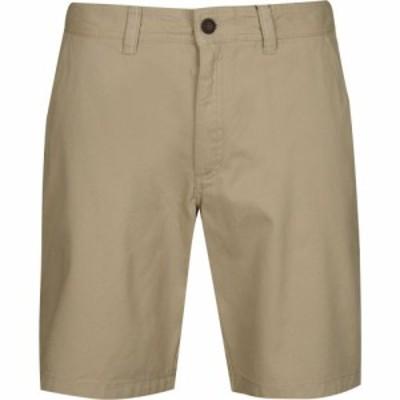 ライジング ブル Raging Bull メンズ ショートパンツ ボトムス・パンツ Chino Short Tan