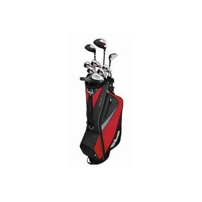 ゴルフクラブ ウイルソン Wilson Tour RX メンズ ゴルフ Package Set メンズ Right Handed