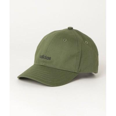 ムラサキスポーツ / adidas/アディダス キッズ CAP IYI31 GN1980 KIDS 帽子 > キャップ