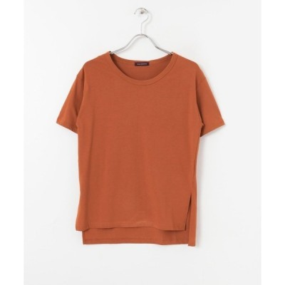 tシャツ Tシャツ Feel Cool UV Cut T-shirts∴