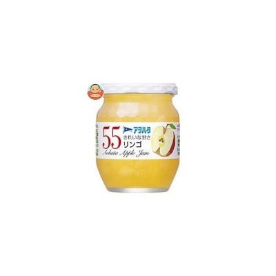 アヲハタ 55 リンゴ 250g瓶×6個入