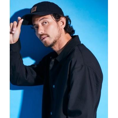 BARK MANHATTAN / carhartt カーハート キャップ ストラップバック Odessa Cap ウォッシュ加工 MEN 帽子 > キャップ