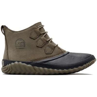 ソレル レディース ブーツ・レインブーツ シューズ Sorel Out 'N About Plus Boots - Women's