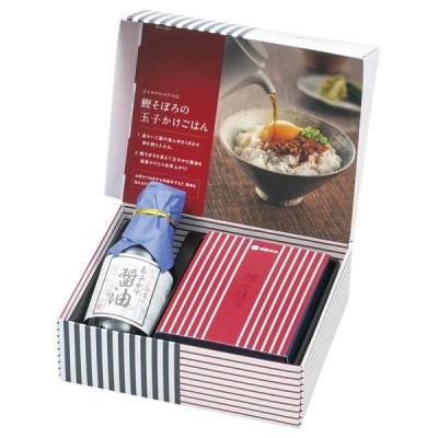 【新品/取寄品】【特選商品】YOU 玉子かけ醤油と鰹そぼろセット TKM-10