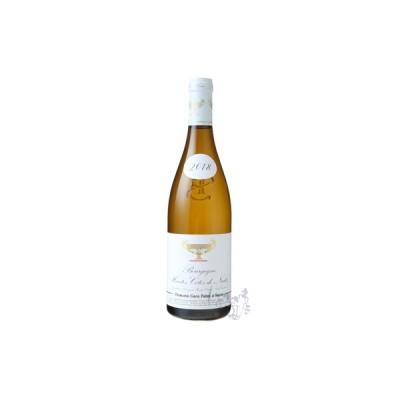 ブルゴーニュ オート・コート・ド・ニュイ ブラン 2018 750ml 白 海外ワイン