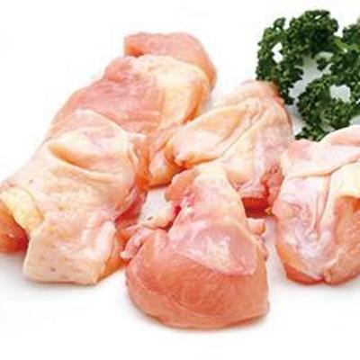 森林どり 肩肉 2kg(1パックでの発送) 【鶏肉】【鳥肉】(nh532140)旨みが強く、くさみが少ない、さらにビタミンEが豊富なおいしいチキン。