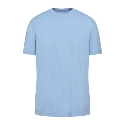 アルテア ALTEA T シャツ スカイブルー S コットン 97% / ポリウレタン 3% T シャツ