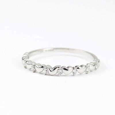 TirrLirr ティルリル ブランド リング K10 10金 ダイヤモンド ギフトにオススメ 送料無料 TRG-002-07 エクセルワールド アクセサリー プレゼントにも