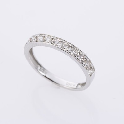 シェリークラン cheriecrin リング 指輪 PTダイヤ0.5CTエタニティリング DAR405PT11ギフトラッピング無料