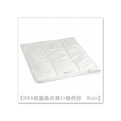 IKEA/イケア STJARNSTARR   掛けふとん/ひんやり冷感150x200 cm ポリエステル