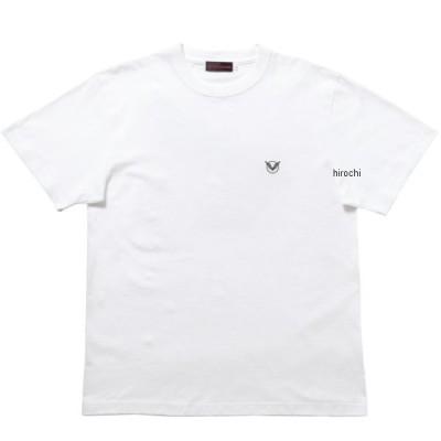 0SYEA-25J-W ホンダ純正 2020年秋冬モデル クラシックウイングTシャツ 白 Mサイズ JP店