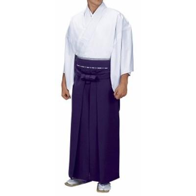 神寺用衣裳【神職用白衣 年印】白 取り寄せ商品 「日本の踊り」掲載 白衣 寺 神社《男性用 メンズ 洗える着物》