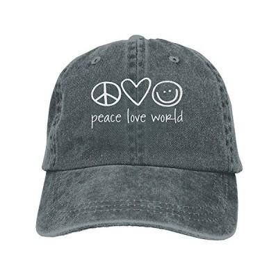 ONE-HEART HR HAT メンズ US サイズ: One Size カラー: グレー