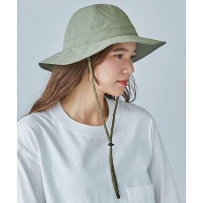 OVERRIDE / 【OVERRIDE】AMB METRO HAT / 【オーバーライド】メトロハット WOMEN 帽子 > ハット