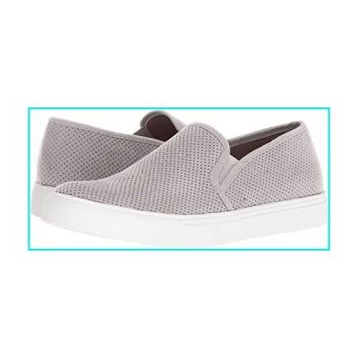 Steve Madden Zarayy Slip-on Sneaker Light Grey 9【並行輸入品】