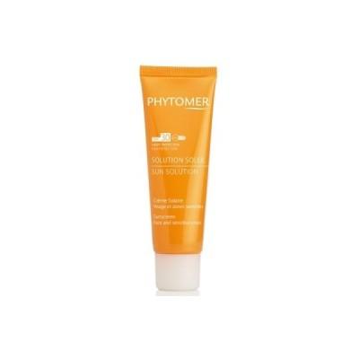 フィトメール プロテクティブ サンクリーム(3) SPF30 50ml 美容 コスメ 化粧品 コスメチック コスメティック