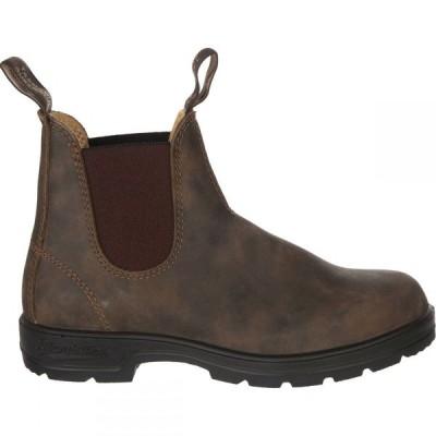 ブランドストーン Blundstone レディース ブーツ シューズ・靴 Thermal Boot Rustic Brown