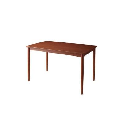 ソファベンチダイニングシリーズ A-JOY ブラウン ダイニングテーブルのみ W120 単品販売
