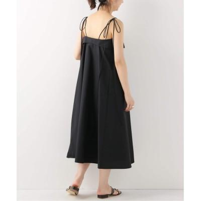 レディース スピック&スパン 【KAMPERETT】 ANIS DRESS ブラック フリー