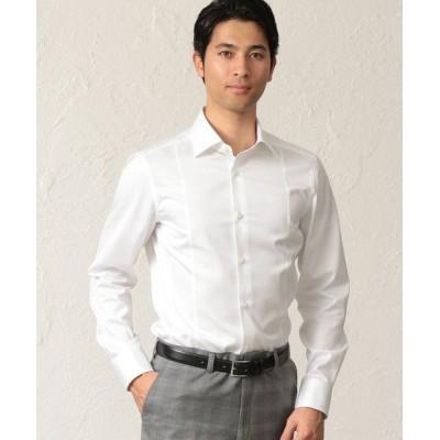 EPOCA UOMO/エポカ ウォモ ALBINIドレスシャツ ホワイト 46