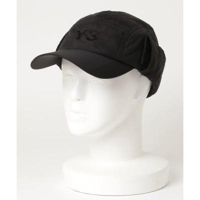 帽子 キャップ Y-3 CH2 NECKFLAP CAP